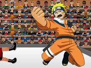 Naruto Boxing Game