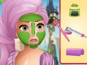 Rapunzel Great Makeover