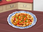 Sara's Cooking Class: Kung Pao Chicken
