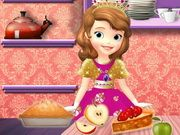 Sofia The First: Summer Pie
