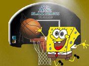Spongebob Basketball Challenge