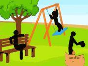 Stickman Death: Park