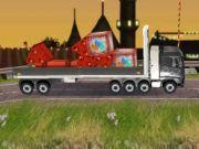 Strongest Truck 3
