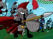 Teelonians: The Clan Wars