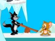 Tom and Jerry in Ice Ball