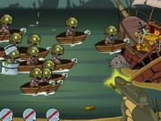 Zombudoy 3: Pirates
