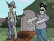 ZS Dead Detective - Graves & Secrets